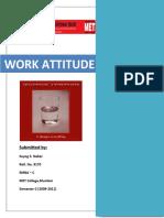 Attitude Doc