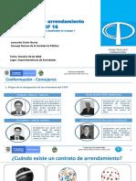 Capacitacion-NIIF-16-Presentación Leonardo Varon COVID
