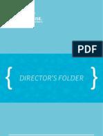 Director's Folder Idiots' Paradise