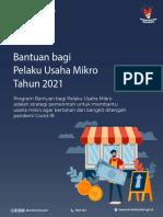 FAQ BPUM 2021