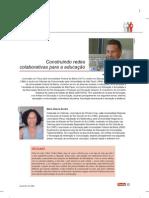 Redes colaborativas p/ Educação