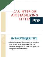 air stabilizer fgfgf