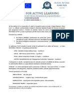 Games for Active Learning