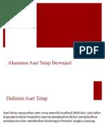 akun pajak (aset tetap berwujud)
