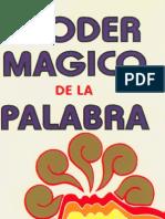 Scovel Shim Florence - El Poder Magico de la Palabra
