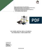 TRABAJO INDIVIDUAL MODULO III-SUCESIONES Y TESTAMENTOS
