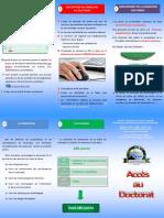 Guide Doctorat