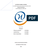 Kelompok3-Activity Based Costing-Akuntansi Manajemen
