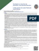 Dor Revisão Sistematica Terapeutica Opioide
