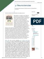 Evolución y Neurociencias_ Una breve historia del Movimiento de la Justicia Social