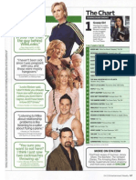 Entertainment Weekly 3/4/11
