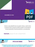 Savecash-apresentação comercial