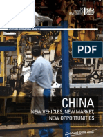 UK Trade and Investment - China