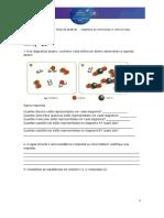 Atividades 4 - Substâncias e Misturas