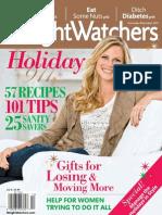 Weight Watchers – November & December 2010-TV
