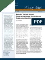 Reforming Economic Reforms