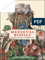 [Wellcome] Jack Hartnell - Medieval Bodies_ Life, Death and Art in the Middle Ages (2018, Wellcome Collection) - Libgen.l
