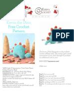 Elisa_39_s_Crochet__9642__65039_Kevin_the_Dino_Free_Crochet_Pattern
