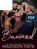 Winchester Academy 4 - Banned - Madison Faye