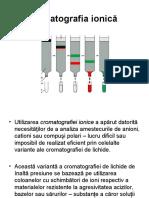 Cromatografia-ionica