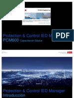 01 PCM600_Introducción_Mendoza_1507