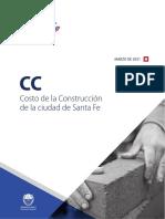 Costo de la construcción