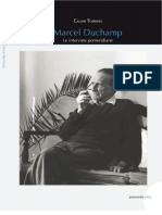 Marcel Duchamp Interviste Pomeridiane