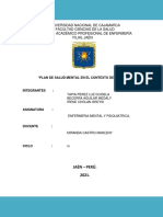 Plan de salud mental en el contexto Covid-19 (EXPOSICION )