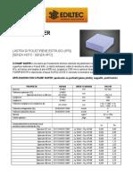 X-FOAM-WAFER-Brochure-Ediltec