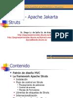 Tema4-ApacheStruts