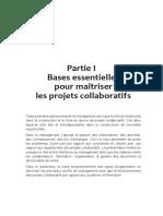Bases essentielles pour maîtriser les projets collaboratifs