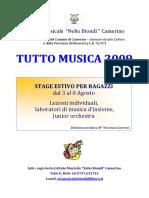 Istituto biondi.doc_tuttomusica2009