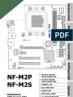 Abit NF-M2S Manual