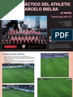Analisis Tactico Del Atletic Club de Marcelo Bielsa2 Parte