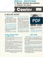 Curtis Courier January 1978