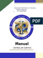 Manual Central de Cuentas