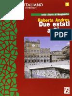 Due Estati a Siena