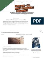 8 Enigmas_Charadas para sua aventura de RPG - ReverTherio - RPG e Variedades