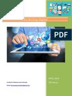 UFCD 9214 Marketing Digital Índice