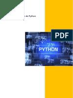 Programação Python 1