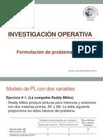 21_Formulación de Problemas de PL