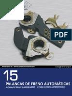 15_palancas de Freno Automatic As