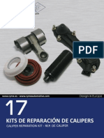 17_kits Reparacion Calipers
