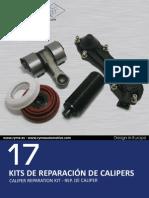 17_kits Reparacion Calipers