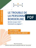 Doc Trouble de La Personnalite Borderline-pp