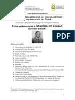 INZAURRALDE MELGAR, Gustavo Edison ficha accesible