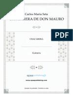 Seta SETA ChacareradeDonMauro DIF
