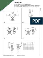 SVA-HS 15-200 - Instruções 2013