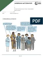Pdfbook-Kapitel 1 Einflussfaktoren Auf Unterricht