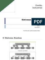 5 - Sistema kanban